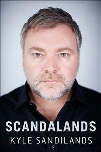 Scandalands - Kyle Sandilands