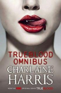 True Blood Omnibus - Charlaine Harris