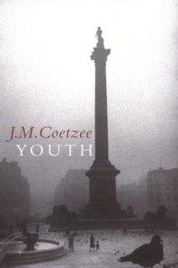 Youth - J.M. Coetzee
