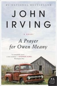 A Prayer for Owen Meany - John Irving