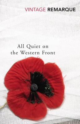 All Quiet on the Western Front - Erich Maria Remarque