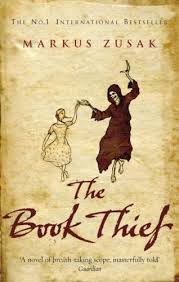 The Book Thief - Marcus Zusak